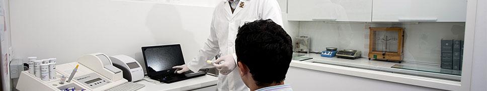 Autoanalisi e Servizi Farmacia Astini